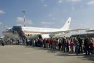 Airbus A310-304 (10+22) VIP C...