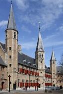 Abdij, Abbey, Zeeuws Museum, ...