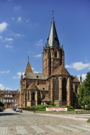 Church of St. Peter and Paul,...
