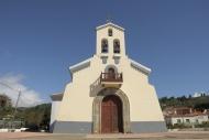 Iglesia de San Mauro Abad Chu...