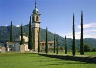 Parish church SS Abbondio e A...