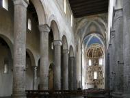 Basilica Sant\' Abbondio, Com...