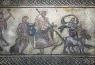 Cyprus Phaphos excavations ho...