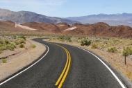State Highway 178 in Death Va...
