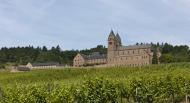 Abtei of St. Hildegard abby, ...