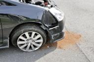 Traffic accident, Germany, Eu...