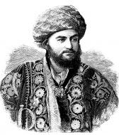 Seid-Abdul-Achat-Khan, Abd al...