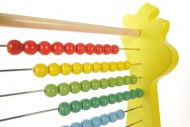 Abacus calculation tool