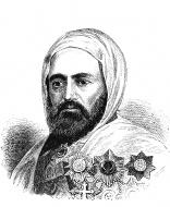 Abd el-Kader or Abd al-Qadir,...