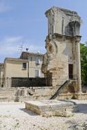 Ancienne Abbataile, abbey chu...
