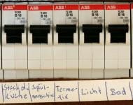 DEU, Germany : Electricity fu...