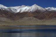 Koitezek Pass, Pamir, Tajikis...