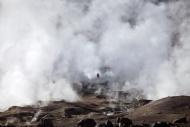 Sol de Manana geothermal fiel...