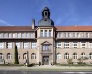 Ernst-Abbe-Gymnasium, high sc...