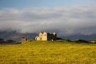 Abandoned farm, Austurland, e...