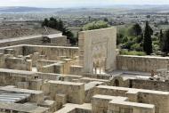 Ruins of Madinat al-Zahra or ...