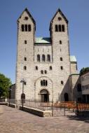 Church of the Abdinghof Abbey...