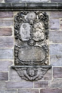 Relief plaque for the Abbot G...