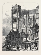 ST. WOLFRAN, ABBEVILLE, 1871