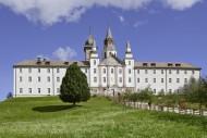 monastery of Maria Wei�enstei...