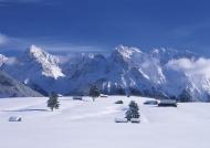 Germany, Bavaria, View of kar...