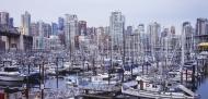 Canada, British Columbia,Vanc...