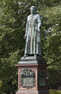 Statue of Abbot Karl Prokop R...