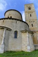 Abbey Church of Abbazia di Sa...