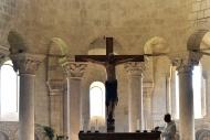 Choir, Abbey Church of Abbazi...