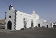 Pilgrimage chapel Ermita de l...