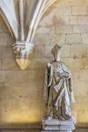 Saint Bernard of Clairvaux st...