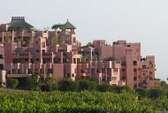 Abama Hotel Resort, Tenerife,...
