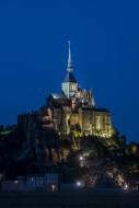 Mont Saint-Michel / Saint Mic...