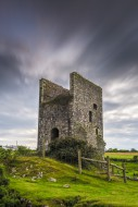 Engine House at Wheal Jenkin ...