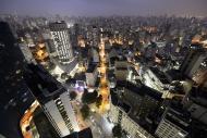 South America, Brazil, Sao Pa...