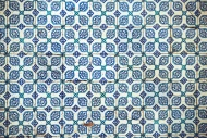 Decorative Islamic art, textu...