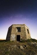 Spain, Ferrol, Monteventoso, ...
