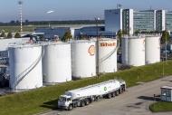 Shell aviation fuel depots, k...