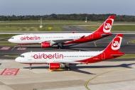 Air Berlin Airbus A320, Airbu...