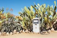 Namibia, Namib desert, Abando...