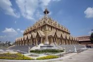 Thailand, Nakhon Sawan, Wat W...
