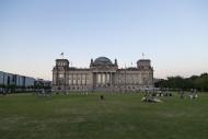 Reichstag Building, Berlin, G...