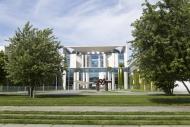 Federal Chancellery, Berlin, ...