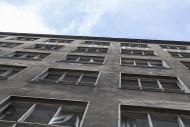 Building facade, old building...