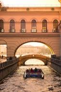 Russia, Saint Petersburg, Her...