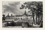 OLD BETHLEM HOSPITAL, MOORFIE...