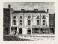 SHAFTESBURY HOUSE, 1810, Lond...