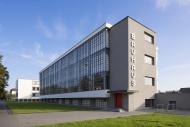 Germany, Dessau-Rosslau, Bauhaus