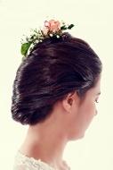 Hair design, Studio Shot