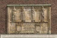 Relief from Heinrich Jobst, W...